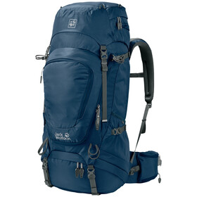 Jack Wolfskin Highland Trail XT 50 Backpack poseidon blue